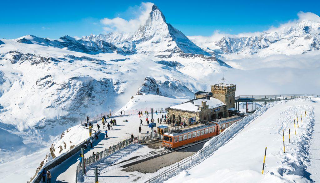 Miller Sports Vail Ski Shop