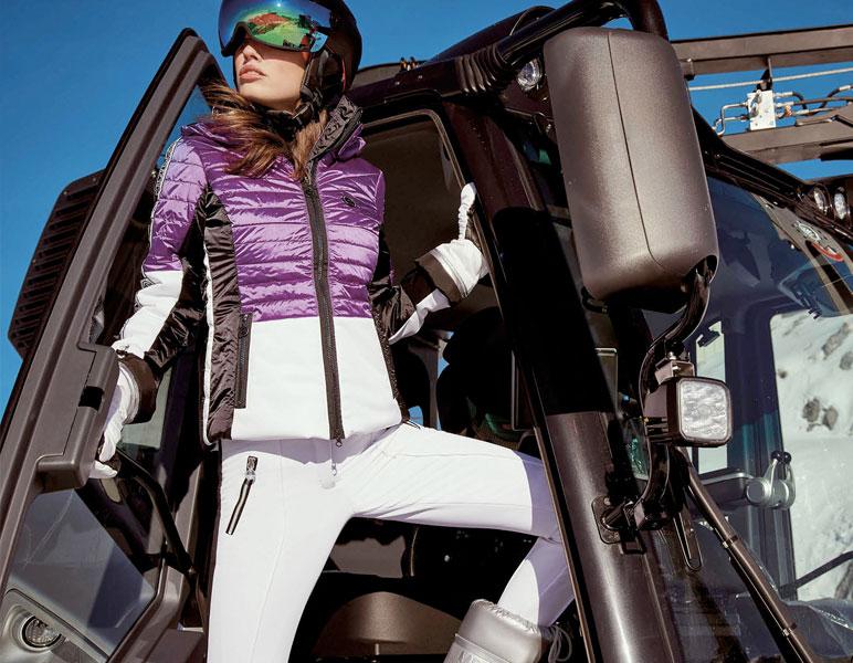 Sportalm Women's Ski Wear