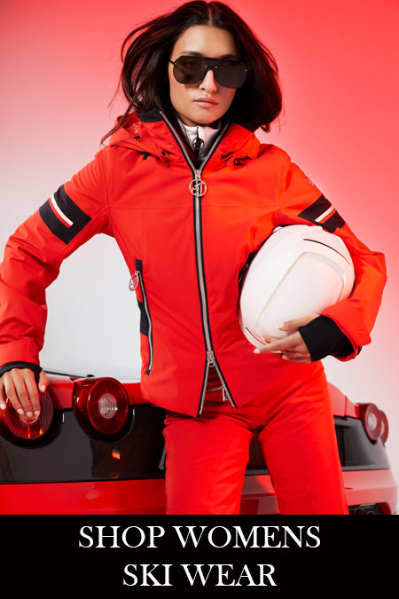 Shop Toni Sailer Womens Ski Wear