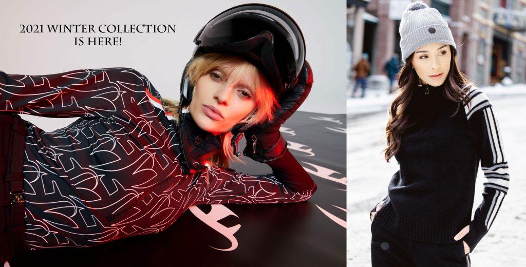 Toni Sailer Shop Ski Wear